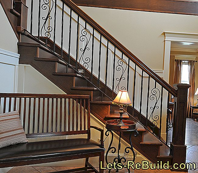 Staircase Design » The Most Beautiful Ideas