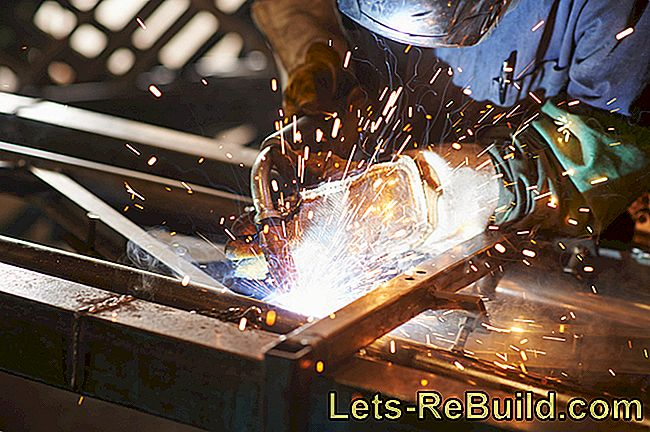 Steel » When Is It Weldable?