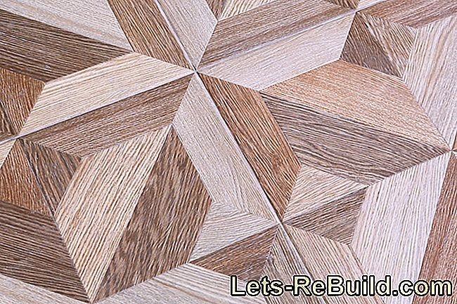 Tiles In Parquet Look » Advantages And Tips For Buying