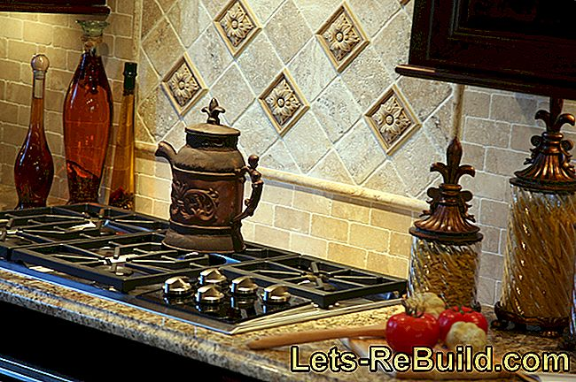 Seal Tile Joints » Instructions In 4 Steps