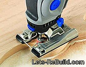 Dremel Trio: grinding, cutting milling: milling