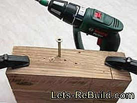 In the test of the cordless drills PSB 18 LI-2 Ergonomic from Bosch: cordless