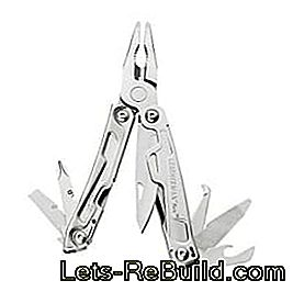 Multitool Comparison 2018: comparison
