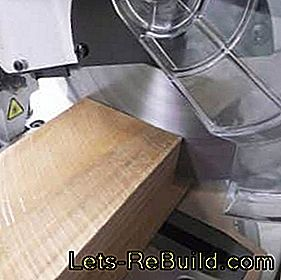 Product test: Mannesmann miter saw M12840: mannesmann