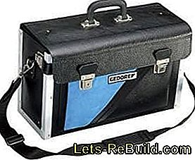 Tool case Test: Tool boxes for your tools: tool