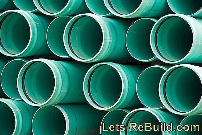 Plastic Pipes » These Diameters Are There
