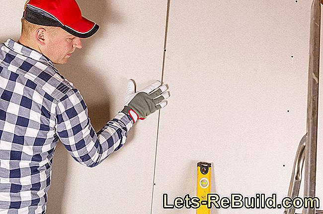 Set Up The Wall » Instructions In 4 Steps