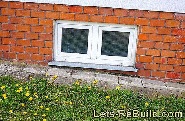 Replace Basement Windows » Cost Examples