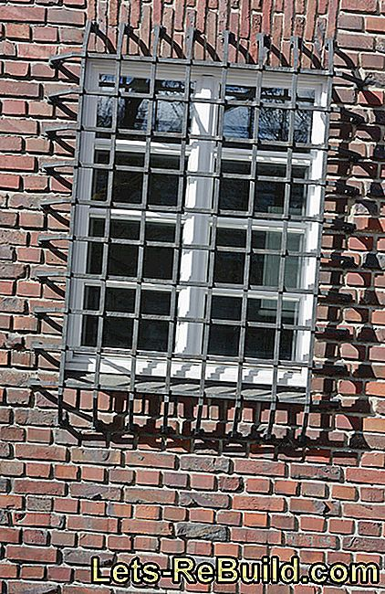 Secure Windows Against Burglary » That'S The Way It Works