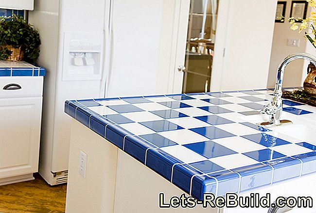 Kitchen Worktop » Alternative Substitute Ideas